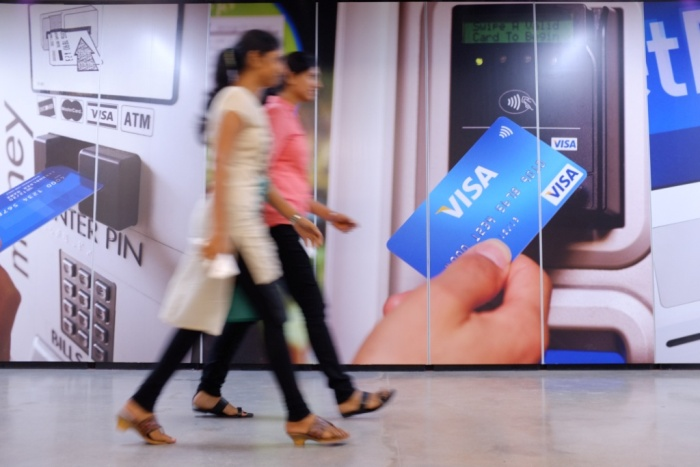 Visa opens technology development center in Bangalore