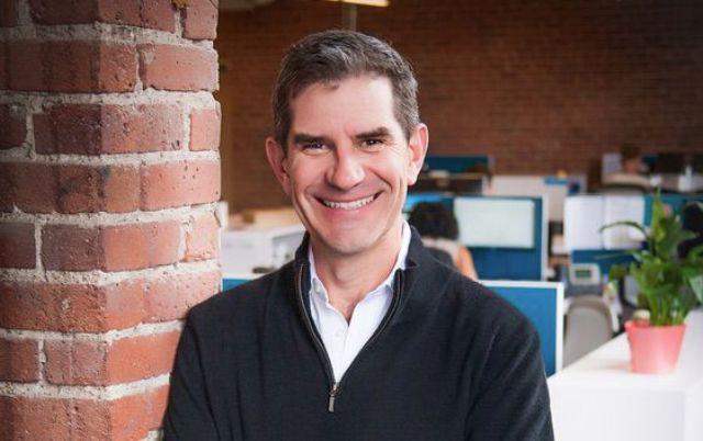 LogMeIn co-founder Michael Simon