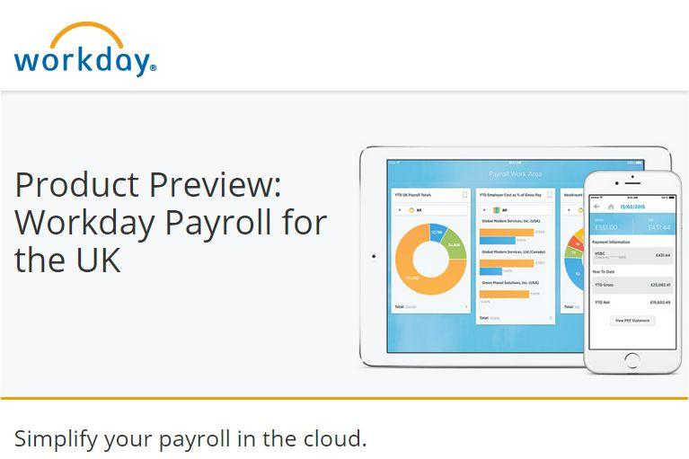 Workday brings new clients, revenue up 38% | InfotechLead