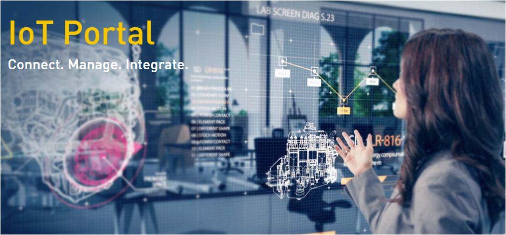Telit IoT solutions