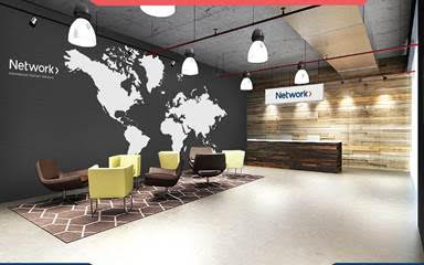 Network International Global Services