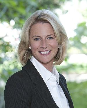Check Point Software CMO Julie Parrish