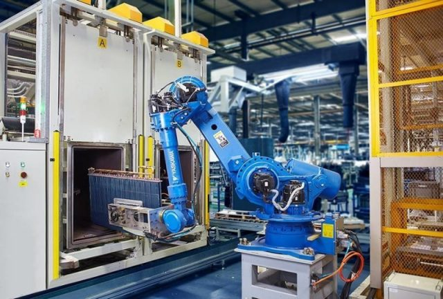 Robot investments reached $16 5 billion in 2018 | InfotechLead