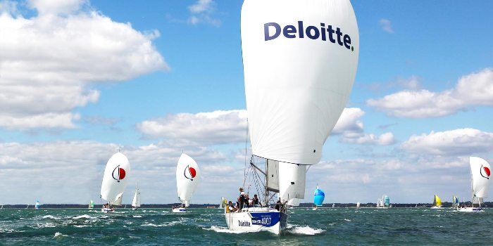 Deloitte investment in digital