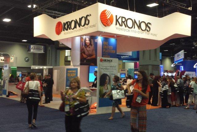 Kronos event