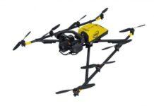 intel-drone-falcon 8+