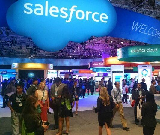 salesforce-technology