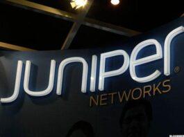 Juniper Networks for enterprise technology