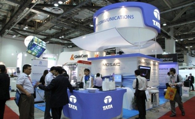 Tata Communications for CIOs