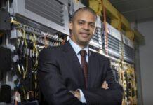 F5 Networks CEO Francois Locoh-Donou
