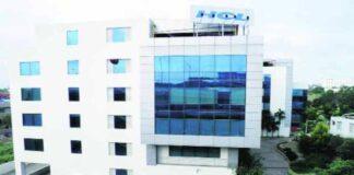 HCL Technologies for enterprises