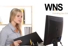 WNS and technology for enterprise