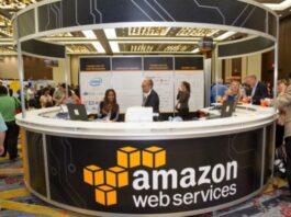 Amazon Web Services technology