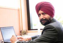 Kulmeet Bawa, Managing Director, South Asia, Adobe