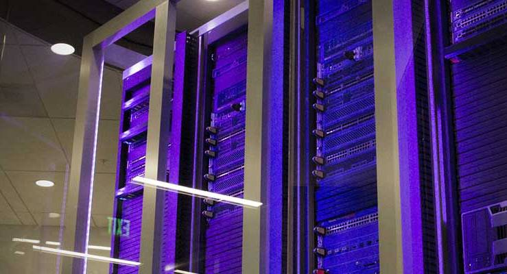 Extreme Networks for data centers