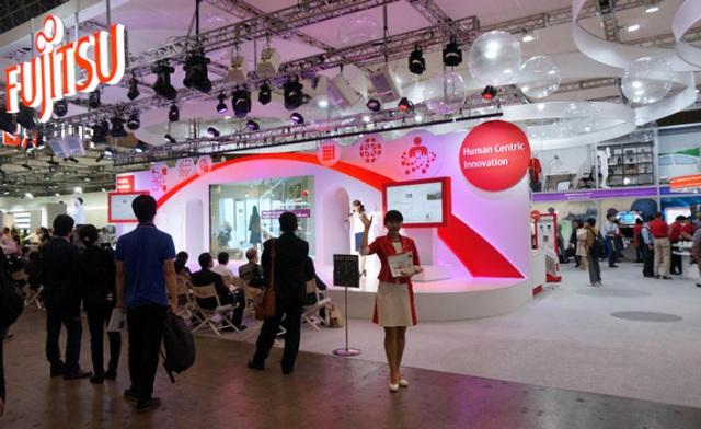 Fujitsu for IT transformation