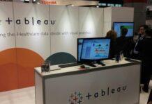 tableu Booth
