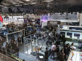 Huawei ICT innovations