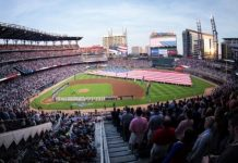 Suntrust Park in Atlanta