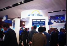 Workday Booth