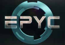 AMD's EPYC processor