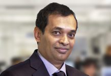 ServiceNow India MD Edgar Dias