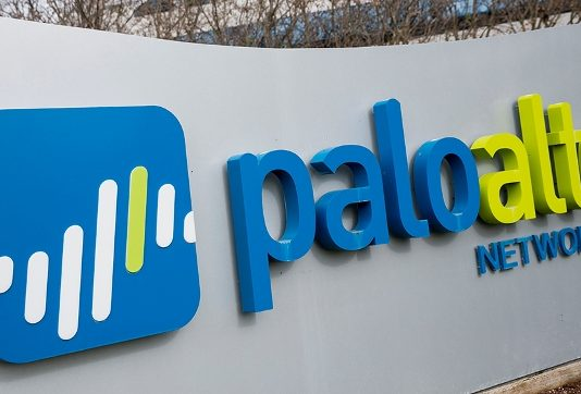 Palo Alto Networks for security