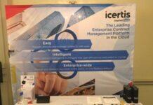 Icertis for business technology