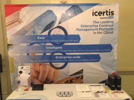 Icertis for business technology