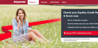 Equifax for business technology