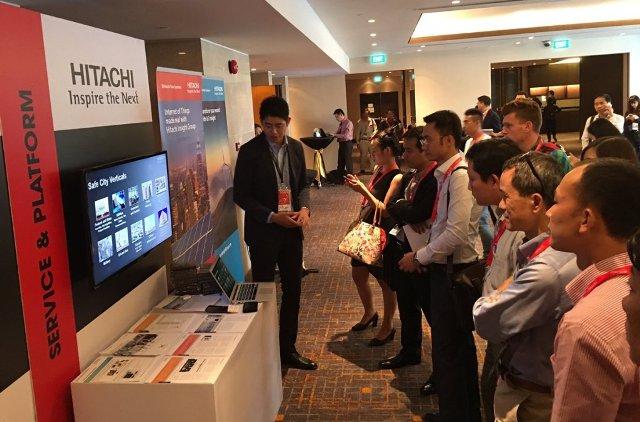 Hitachi Data Systems for CIOs
