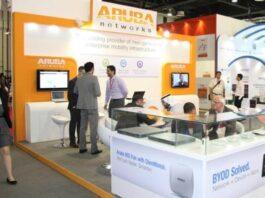 Aruba for enterprise CIOs