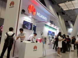 Huawei Japan