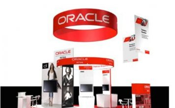 Oracle Retail technology