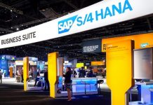 SAP S4 HANA business suite