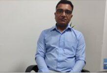Shant Berwal, CEO, Legal Resolved