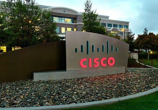 Cisco for CIOs