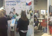 Diebold Nixdorf ATMs