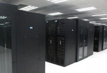 FusionModule1000B prefabricated modular data centre solution