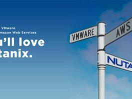 Nutanix for cloud
