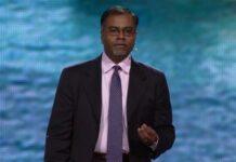 Prakash Nanduri, CEO, Paxata