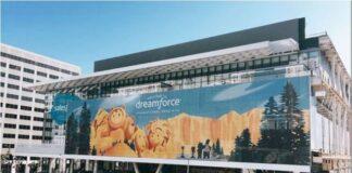 Salesforce Dreamforce 2017