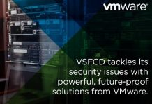 VMware and SD-WAN