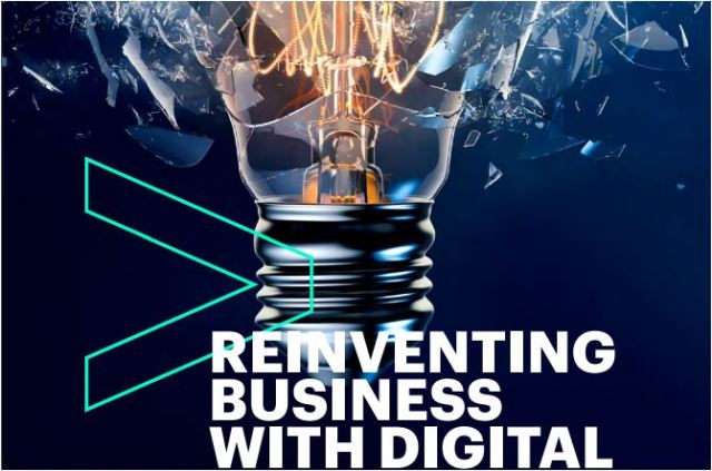 Digital transformation starts reflecting in revenue growth