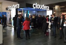 Cloudera for business CIOs
