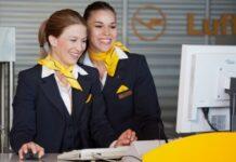 Lufthansa technology deal