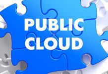 Public Cloud forecast for CIOs
