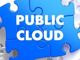 Public Cloud forecast for CIOs