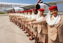 Airline crew and technology