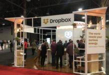 Dropbox IPO